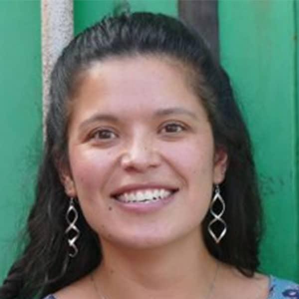Cristina-Chacon