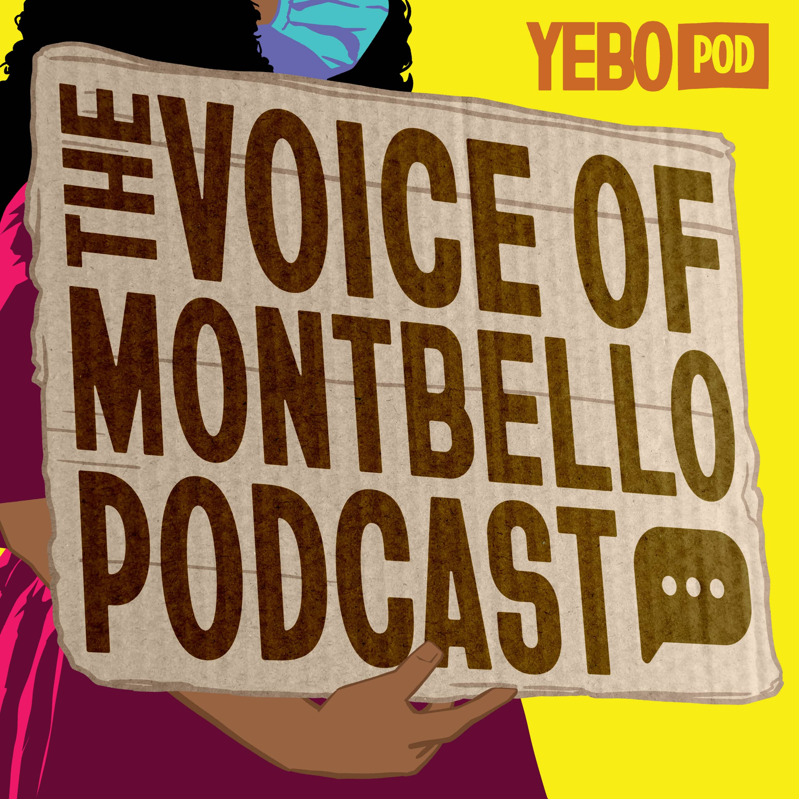 The Voice of Montbello Podcast Cover