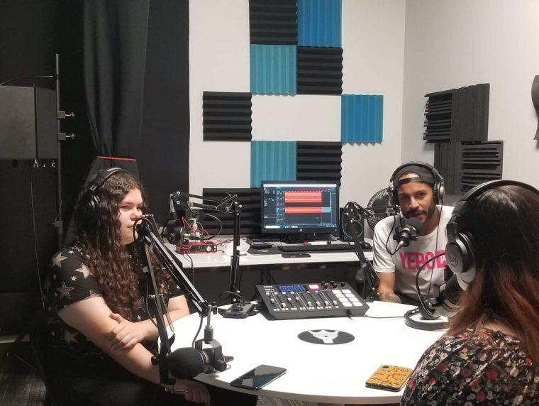 Pic Podcast Studio
